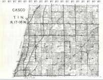 Map Image 001, Allegan County 1972